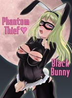 Phantom Thief Black Bunny cover